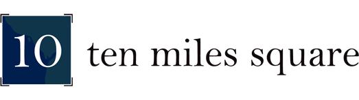 Ten Miles Square
